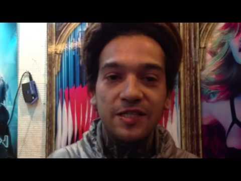 Intervista a Vacca a Varese