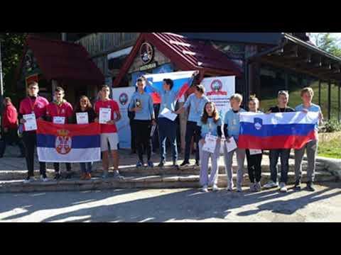 Репрезентација Србије победник Балканског првенства у планинарској оријентацији