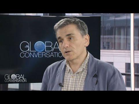 Ευκλείδης Τσακαλώτος στο euronews: «Αν δεν ανακάμψει η χώρα, θα έχουμε αποτύχει»