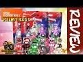 ✽MEGA CONSTRUX✽ Power Rangers│Blind Bags #1 Kleine Rangers für jedermann [German/Deutsch]