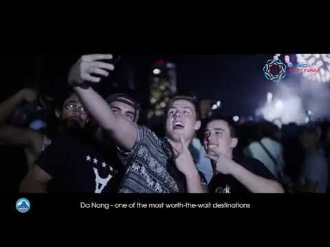 Đà Nẵng- nơi diễn ra Tuần lễ cao cấp APEC