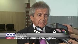 Manuel Pedernera
