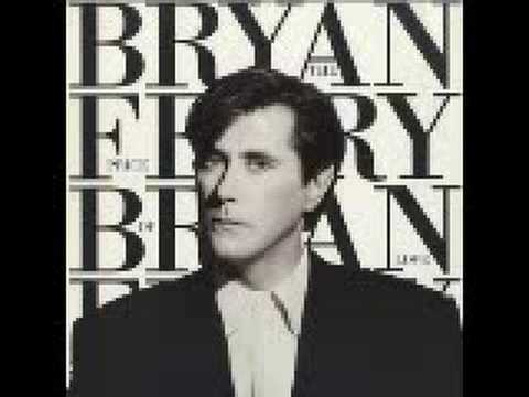 Bryan Ferry - The Price Of Love (R & B 1989 Extended Remix)