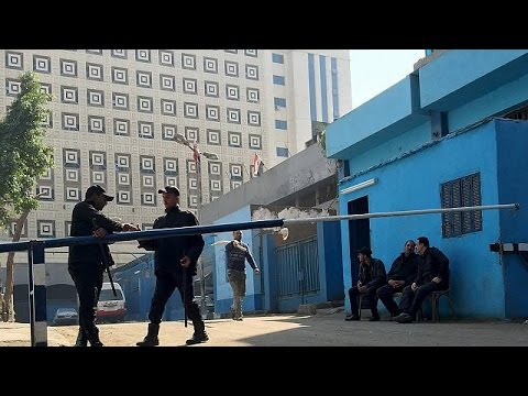 Αίγυπτος: Σημάδια βασανισμού φέρει η σορός του Ιταλού φοιτητή
