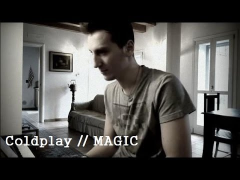 Coldplay - Magic (cover by Giuliano Sassi)