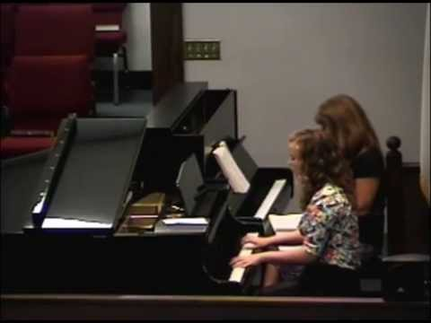 Praise To The Lord (piano Solo)