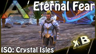 IMMORTAL SUPER ARMOR! :: ARK: Eternal Fear :: Ep 15