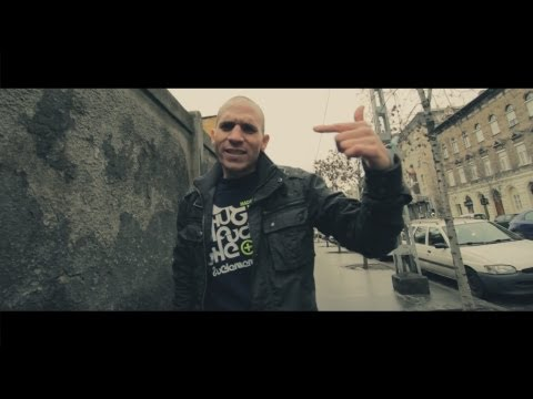 Spike Dilo-Élet vagy Halál (Official Video)HD
