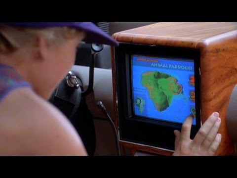 Top 10 Real High-Tech Devices in Movies That Look Hilariously Dated Today