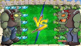 Video Plants vs. Zombies Hack  : Plant ICE vs Fire   vs Dr. Zomboss MP3, 3GP, MP4, WEBM, AVI, FLV Juni 2018