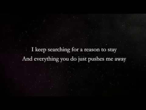 Good Charlotte feat Simon Neil - Reason to Stay lyrics