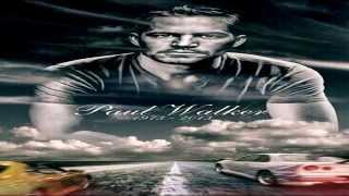 Paul Walker Tribute Hd  1973   2013    Fast   Furious 1 To 7