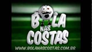Quinta-feira, 05/08/2010. A bruxa dos cinegrafistas está solta. Veja o que aconteceu após o gol do Fluminense, no jogo contra o Atlético-PR.