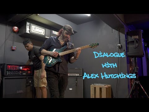 Dialogue With Alex Hutchings | Laney Amplification Tubeology Clinic | Davis Guitar |#alexhutchings |