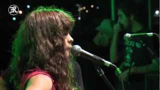 CAMILA MORENO - Rockodromo 2012 - Show Completo