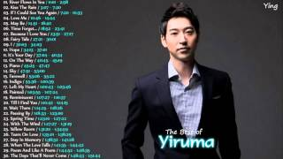 Video Những Bản Nhạc Không Lời Hay Nhất Của Yiruma l Best of Yiruma   YouTube 720p MP3, 3GP, MP4, WEBM, AVI, FLV Agustus 2018