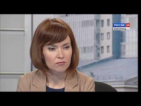 АЧС в Волгоградской области в программе «Общественный интерес»