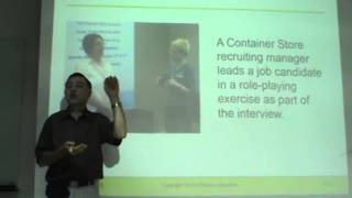 Principles Of Management - Lecture 22