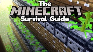 Automatic Kelp Farm! • The Minecraft Survival Guide (Tutorial Lets Play) [Part 97]