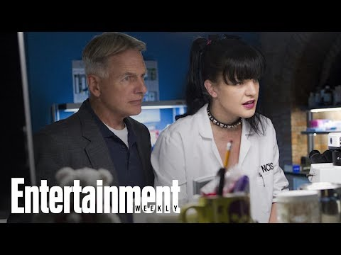 Pauley Perrette Left 'NCIS' After 'Physical Assaults' | News Flash | Entertainment Weekly