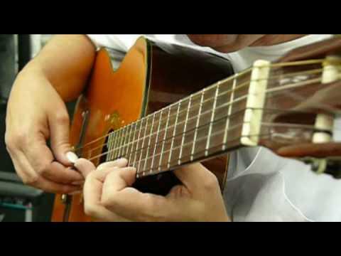 La Paloma - Canción Popular por el Maestro Yarce