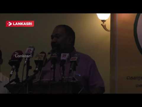Ratha-Krishanan-Speech