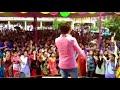 DHAN TE NAN vreegu kashyap Promotion his upcoming song at Orang kbrd college