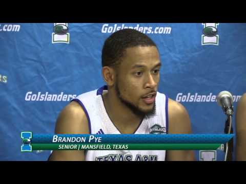 Post Game: Islanders MBB Wins 97-76 Over New Orleans