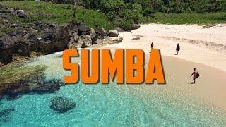 Sumba, Indonesia | Travel Vlog #1