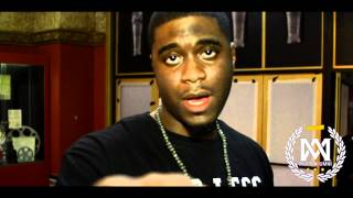 Big K.R.I.T. - I Got This (Behind The Scenes)
