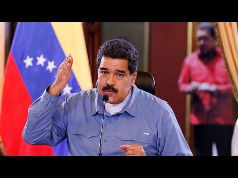 Εντείνεται η κρίση στη Βενεζουέλα – Εθνικοποιεί την Κίμπερλι-Κλαρκ η κυβέρνηση
