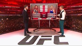 Video UFC 219: Inside the Octagon - Cyborg vs Holm MP3, 3GP, MP4, WEBM, AVI, FLV September 2018
