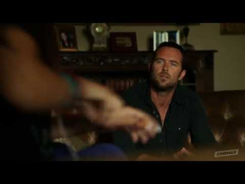 Strike Back Season 3: Episode 3 Clip - Scott and Stonebridge Try To Relate To Teenager