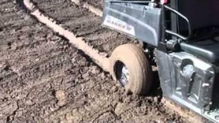 9. 2 - Polaris Ranger EV 4x4 mudbogging