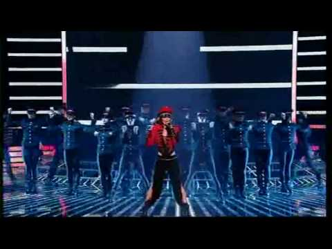 0 Cheryl Cole Fight For This Love (live X Factor performance)