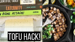 Nonton How To Press Tofu Without a Tofu Press | LIFE HACK Film Subtitle Indonesia Streaming Movie Download