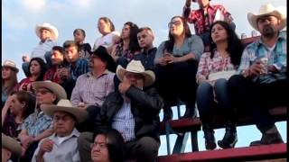 Fiesta Monte De Los Juarez 6 de enero 2016 Parte 3