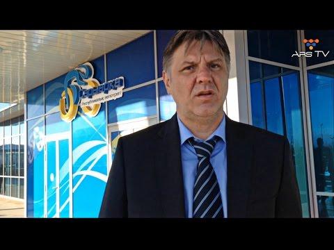 Валерий Тихоненко прокомментировал старт 'Астаны' в новом сезоне