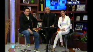 Video Farhat Abbas Adu Mulut dengan DP (dewi Persik)) di Hitam Putih Trans TV [Heboh] MP3, 3GP, MP4, WEBM, AVI, FLV Maret 2018
