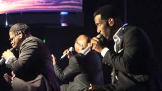 Video Boyz II Men @ Las Vegas - Amazed MP3, 3GP, MP4, WEBM, AVI, FLV Juli 2018