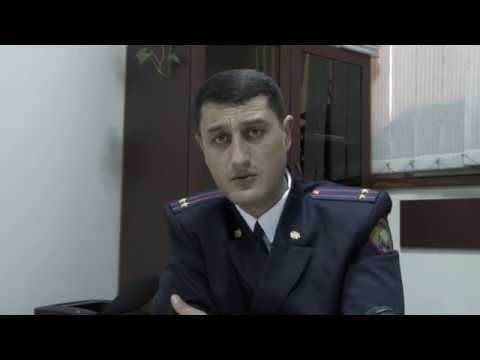 Զանգվածային անկարգությունների գործով կասկածյալները նկարագրել են իրենց գործողությունները (տեսանյութ)