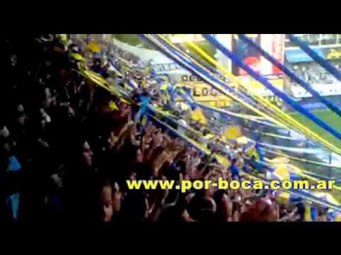 Siempre estaré a tu lado Boca Juniors querido - La 12 - Boca Juniors