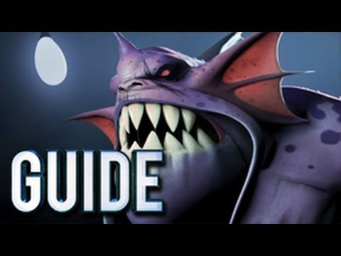Slardar DOTA 2 Guide