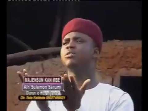 Ha Kii Kaa [Alh. Sulaimon Sarumi]   - Latest Yoruba 2018 Music Video