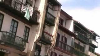 Hondarribia Spain  city images : Amazing Places in Europe: Hondarribia, Spain