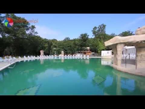 Hotel Forest Beach - Primorsko - Bułgaria | Bulgaria | Foto-film | Photo-film | mixtravel.pl