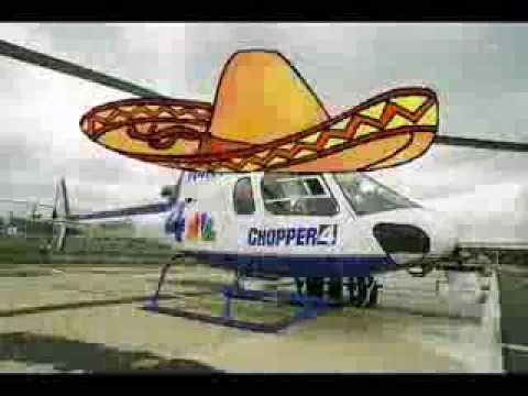 The Sklar Brothers - Chopper 4 (pics)