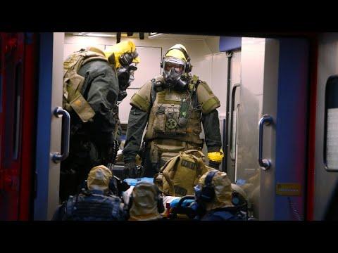 Verfassungsschutz warnt vor Anschlägen mit giftigen ...