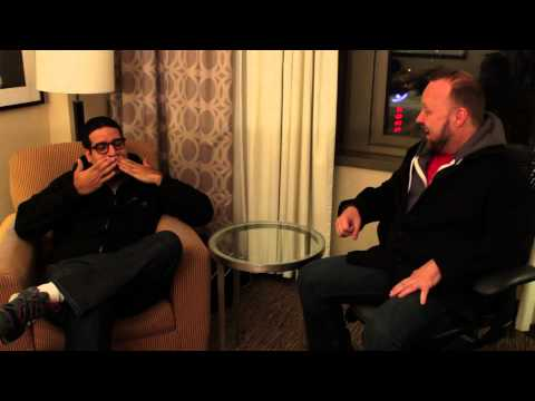 Interview with Erik Griffin (Montez from