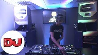 Miguel Campbel - Live @ DJ Mag HQ 2016